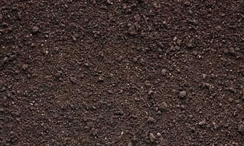 a picture of topsoil
